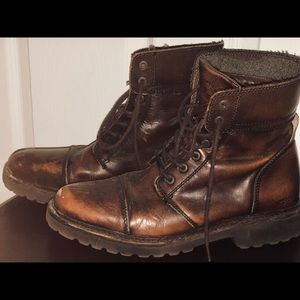 Kenneth Cole Boots
